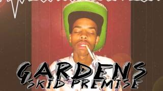 Earl Sweatshirt / A$AP Rocky Type Beat - Gardens (PROD.SKID PREMISE)