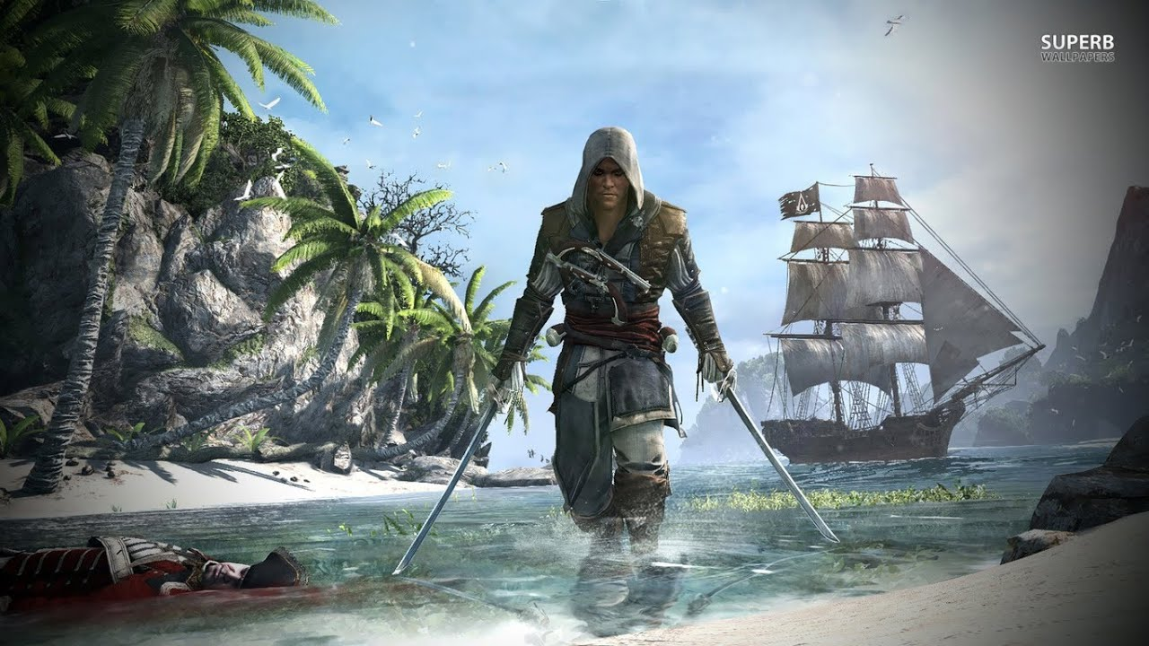VR Assassin's Creed and Splinter Cell games are coming ...