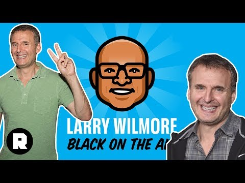 Eating Well, Making TV Shows With 'Everybody Loves Raymond' Creator Phil Rosenthal | Larry Wilmore