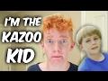 I'm the Kazoo Kid.  ( You On Kazoo! )