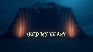 Lindsey Stirling - Hold My Heart feat. ZZ Ward - Lyric Video Mp3