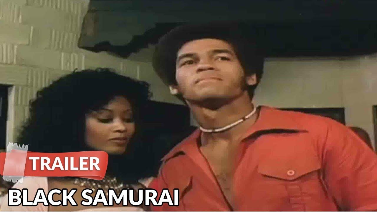 Black Samurai (1976)