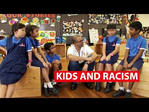Kids & Racism | Regardless Of Race | CNA Insider
