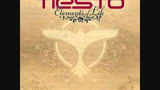 DJ Tiesto - Do You Feel Me - official version