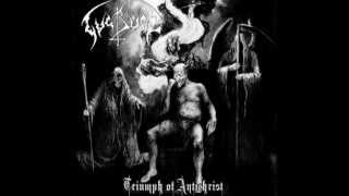 Lugburz - Triumph of Antichrist 2006 (Full Album)