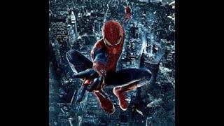 Клип к фильму Новый Человек паук Amznzig Spider Man