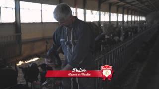 120 ans Soignon - Les éleveurs de chèvre
