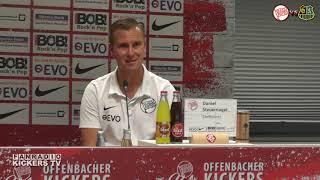 PK VOR KICKERS OFFENBACH VS1 FC SAARBRÜCKEN