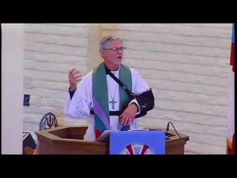 The Heart of the Matter - Aug. 27, 2017 - Rev. Jim Clark