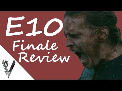 Vikings Season 5 Episode 10   Finale