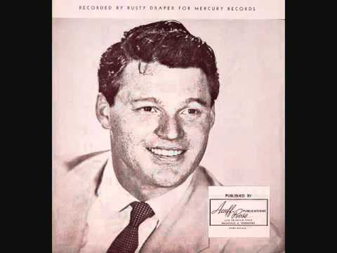 Rusty Draper - In the Middle of the House (1956)