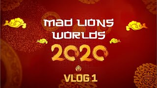 """""""The solo queue here is better than in EU"""" 