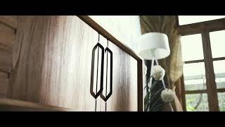Kha Home Design   Nouvelle collection mobilier bois massif de teck