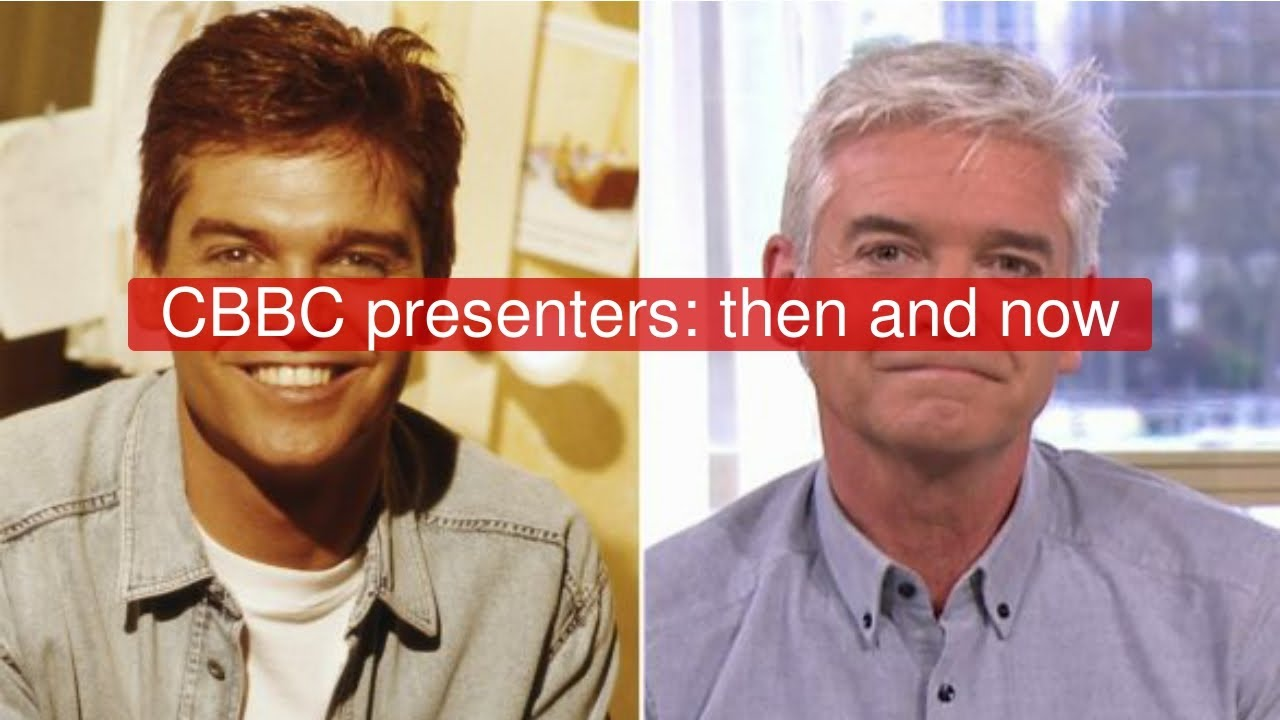 how to become a presenter on cbbc
