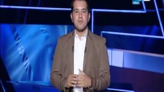 قصر الكلام | الدسوقى رشدي ينتقد الكاتب الصفحي