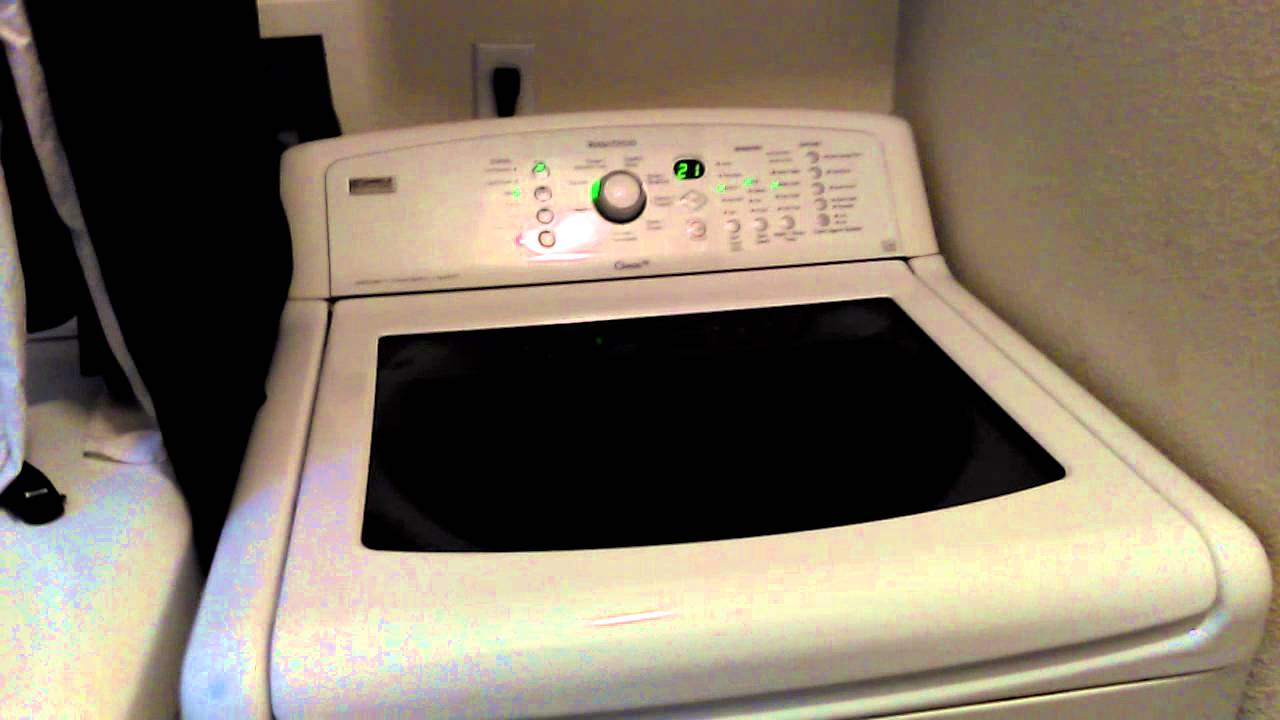 Kenmore Elite Oasis Washer F1 Error Code Recall Home Design Ideas Diagram He Will Not Drain Diagnose And Fix You
