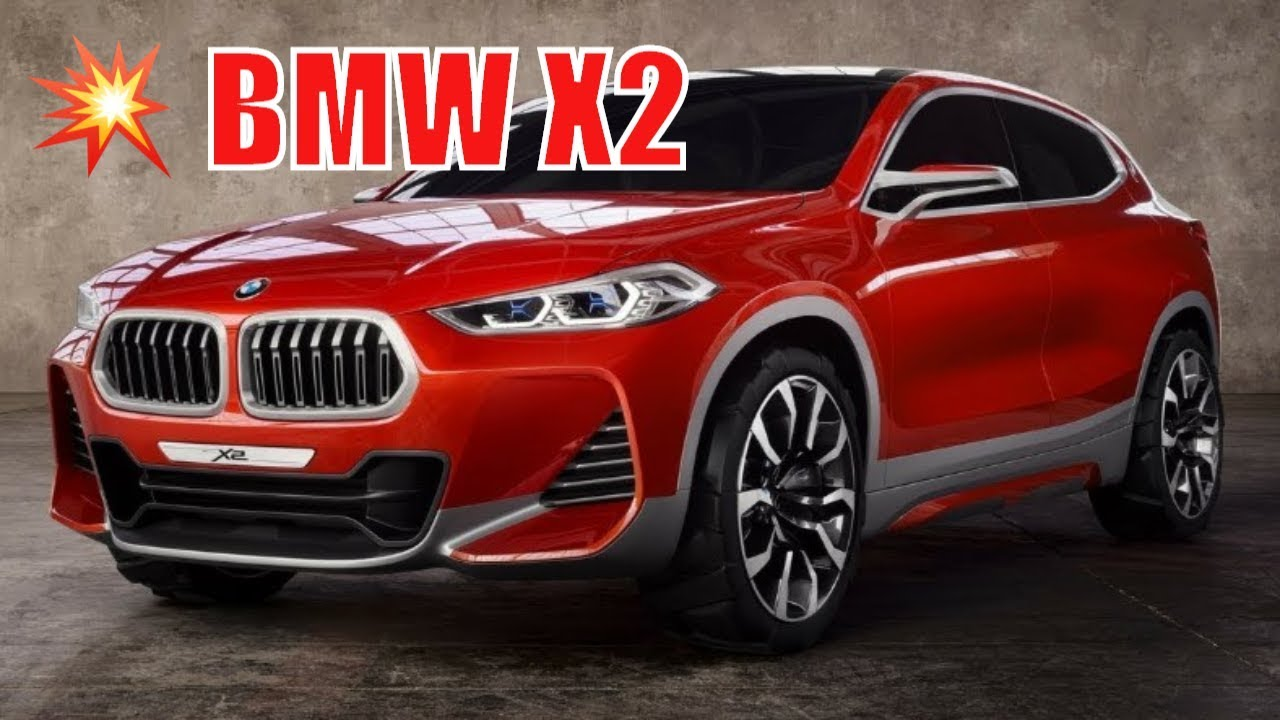 2020 BMW X2 M Specs, Price, Redesign, And Release Date >> 2020 Bmw X2 M35i 2020 Bmw X2 M Sport 2020 Bmw X2 Xdrive 28i M Sport Exterior Interior