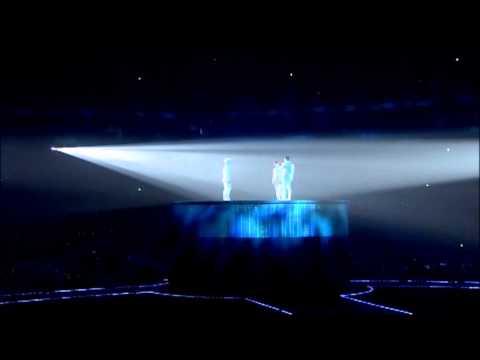 2013 JYJ in TOKYO DOME ~ Rainy Blue ~