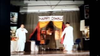 Ek Chatur Naar Badi Hoshiyaar by Gautham Kamath & Vikram Kamath