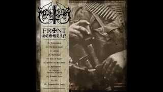 Marduk - The Blond Beast