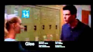Glee Season 3 Episode 4 Pot O' Gold PROMO