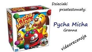 Pycha Micha Granna - przetestowana