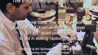 ESG (Before Time Code)