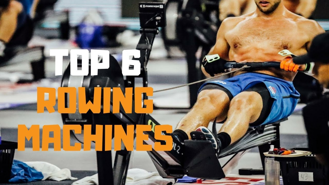 Best Rowing Machine in 2019 - Top 6 Rowing Machines Review ...