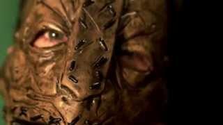 Gory Blister // Thresholds // Official Video