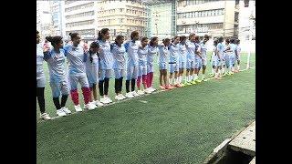 বঙ্গমাতা অনূর্ধ্ব-১৯ গোল্ডকাপ ফুটবল টুর্নামেন্টে সর্বোচ্চ নিরাপত্তা দেয়া হবে | Bangladesh Football