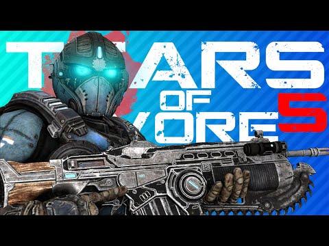 Download TEARS OF VORE 5 | Gears of War 5