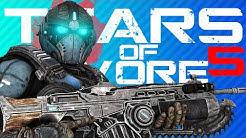 TEARS OF VORE 5   Gears of War 5