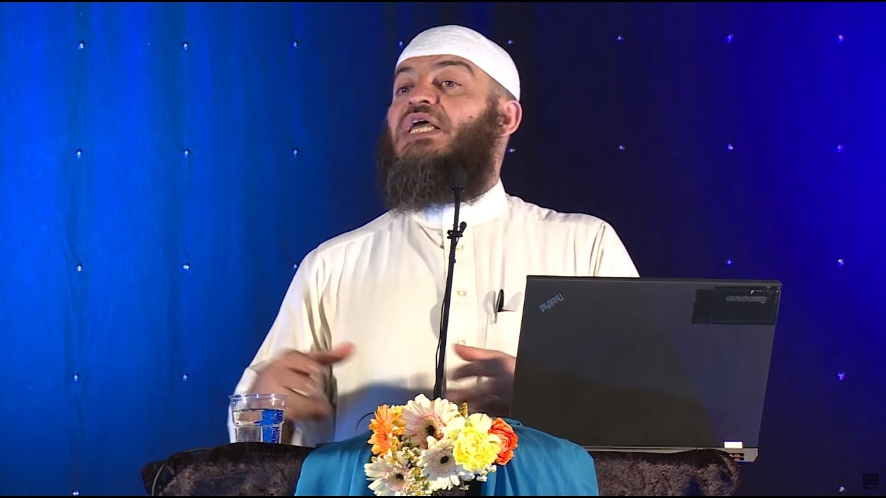 How do we know that some parts of the Quran were not lost? - Q&A - Sh. Dr. Haitham al-Haddad