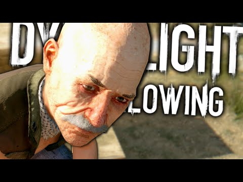 MEETING THE LOCALS!   Dying Light the...