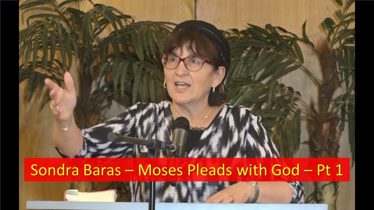 Moses (part 1). Brief summary