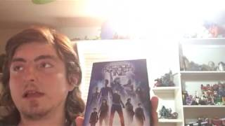 Ready Player One Dvd Review