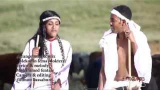 Shukri Jamal ft. Yannet Dinku - Tarree Mishaa **NEW** (Oromo Music 2015)