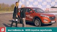 Miss končí prípravu parkovaním (6/6) - GARÁŽ.TV - Rasťo Chvála