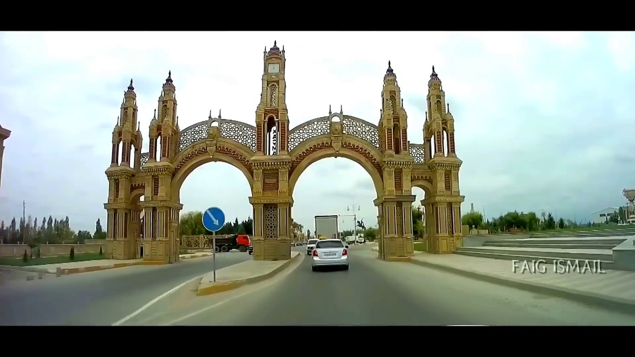 Хачмаз район Азербайджана