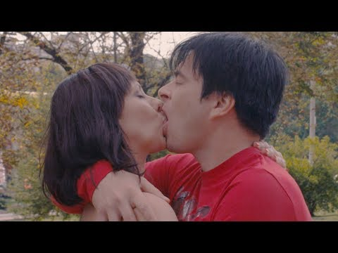Alex Angel - Get Love (Kissing Show) Ft. Lady Gala