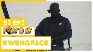Kwengface - Post & In [S3: E2] | GRM Daily