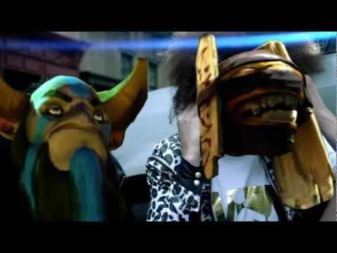 Party Rock Anthem With Lyrics And Video Anthem Party Rock Anthem
