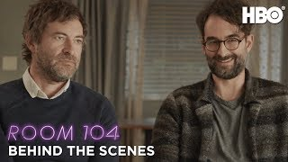 Room 104 Behind the Scenes of Season 2 with Mark amp Jay Duplass  HBO
