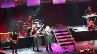"Kim Wilde - ""You Came"" live at Paradiso venue Amsterdam 3th of Oktober 2012"