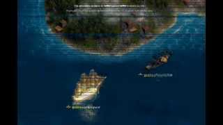 Seafight Brigandine y Mad Butcher en Italia 2 (1).wmv