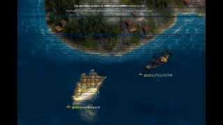 Seafight Brigandine y Mad Butcher en Italia 2 (1).wmv