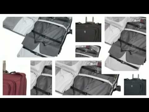 b40e7ae4d1 Travelpro Crew 10 22in Carry On Garment Bag - LuggageFactory.com DONE