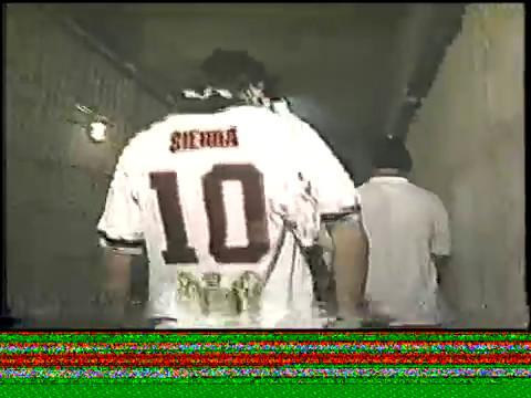Colo-colo 1 A.Italiano 1  T.Nacional 1996