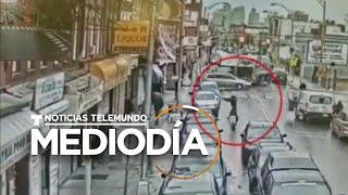 Noticias Telemundo Mediodía, 11 de diciembre 2019 | Noticias Telemundo