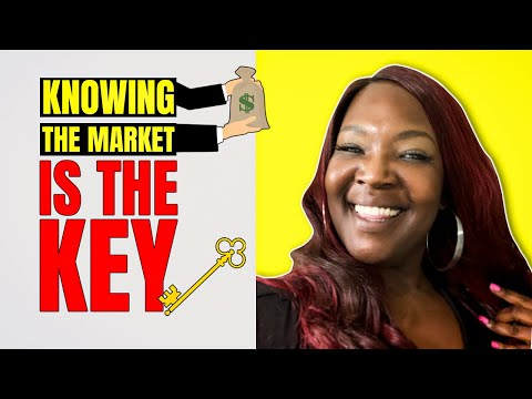 How To Start a Staffing Business | Know Your Niche Market w/ Dee Williams